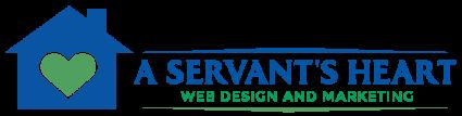 A Servant's Heart Web Design & Marketing