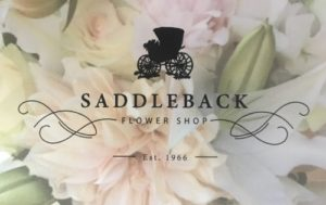 Saddleback Flower Shop