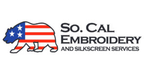So Cal Embroidery